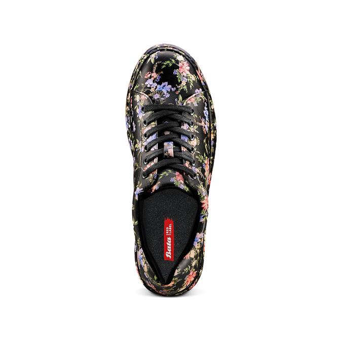 BATA RL Chaussures Femme bata-rl, Noir, 521-6278 - 17