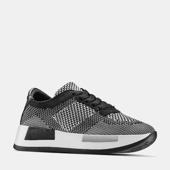 BATA Chaussures Femme bata, Noir, 549-6438 - 13