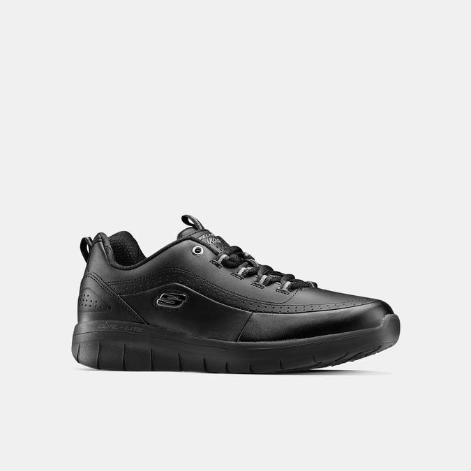 Chaussures Femme skechers, Noir, 501-6317 - 13