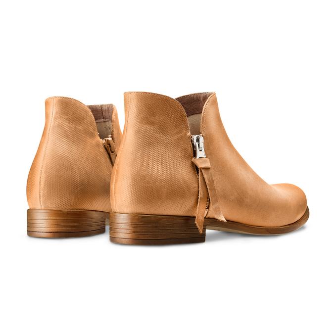 BATA Chaussures Femme bata, Brun, 594-3841 - 26