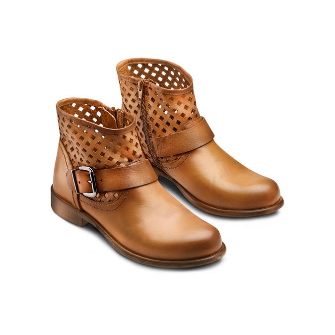 BATA Chaussures Femme bata, Brun, 594-3102 - 16