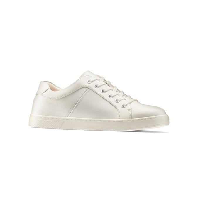 BATA RL Chaussures Femme bata-rl, Blanc, 521-1275 - 13