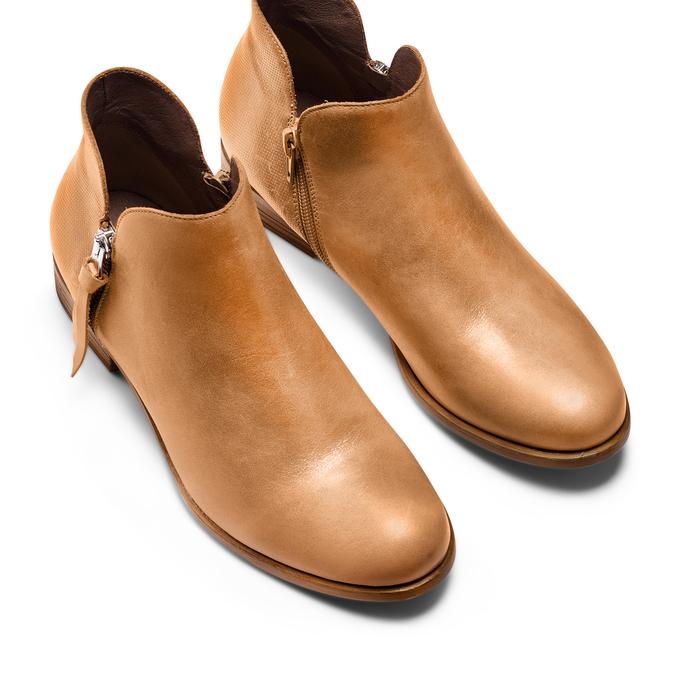 BATA Chaussures Femme bata, Brun, 594-3841 - 17