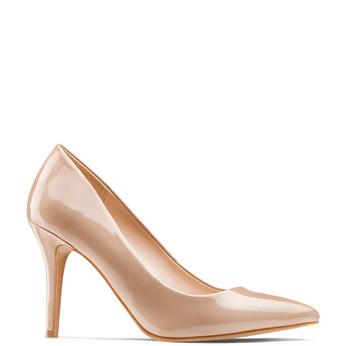 BATA RL Chaussures Femme bata-rl, Jaune, 721-8335 - 13