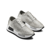 BATA Chaussures Femme bata, Gris, 549-2438 - 16