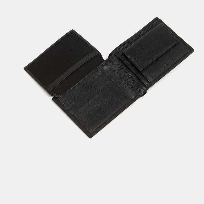 PORTEFEUILLE HOMME bata, Noir, 944-6127 - 15