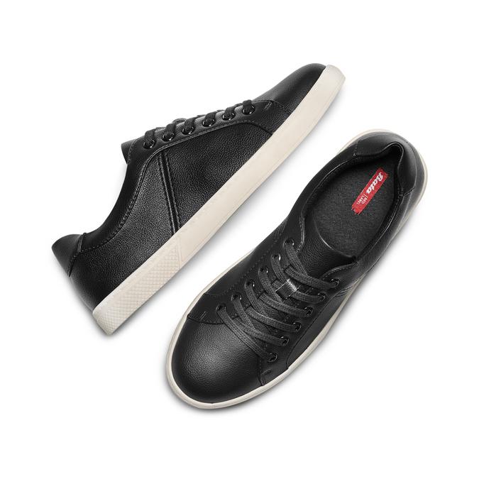 BATA RL Chaussures Femme bata-rl, Noir, 521-6275 - 26