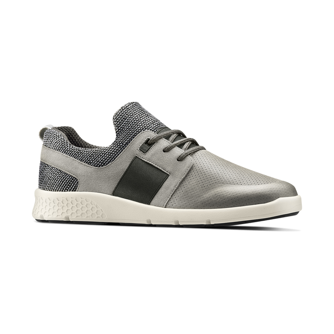 BATA LIGHT Chaussures Homme bata-light, Gris, 843-2347 - 13