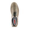 BATA RL Chaussures Homme bata-rl, Vert, 841-7579 - 17