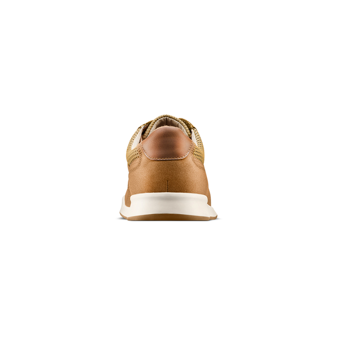 BATA RL Chaussures Homme bata-rl, Brun, 841-8576 - 15
