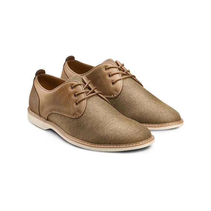 BATA RL Chaussures Homme bata-rl, Jaune, 829-8581 - 16