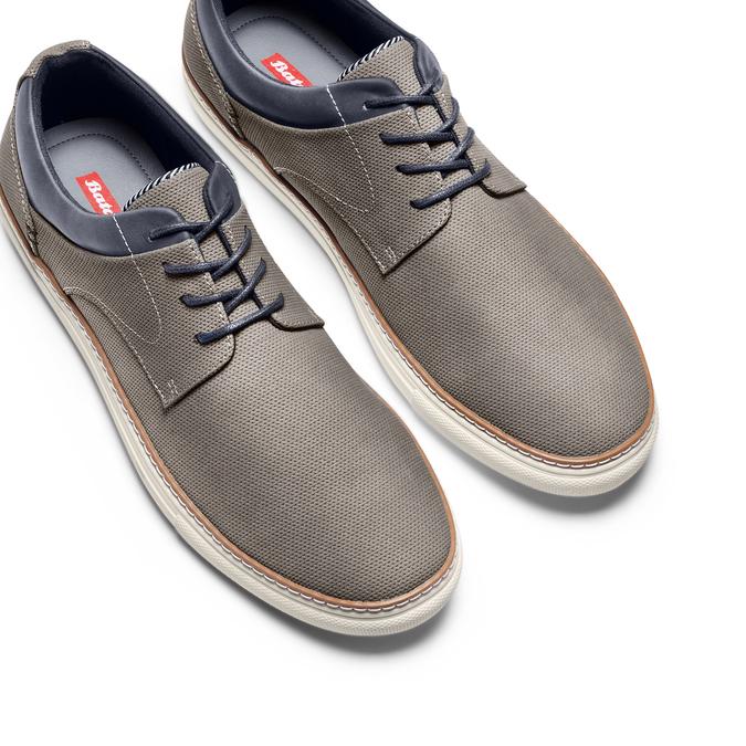 BATA RL Chaussures Homme bata-rl, Gris, 841-2579 - 26