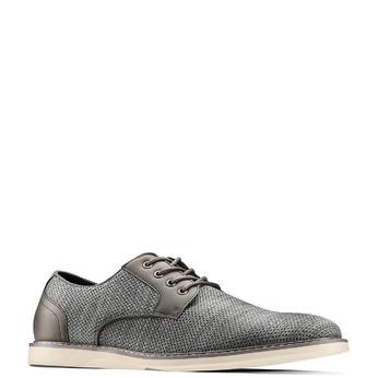 BATA RL Chaussures Homme bata-rl, Gris, 829-2555 - 13