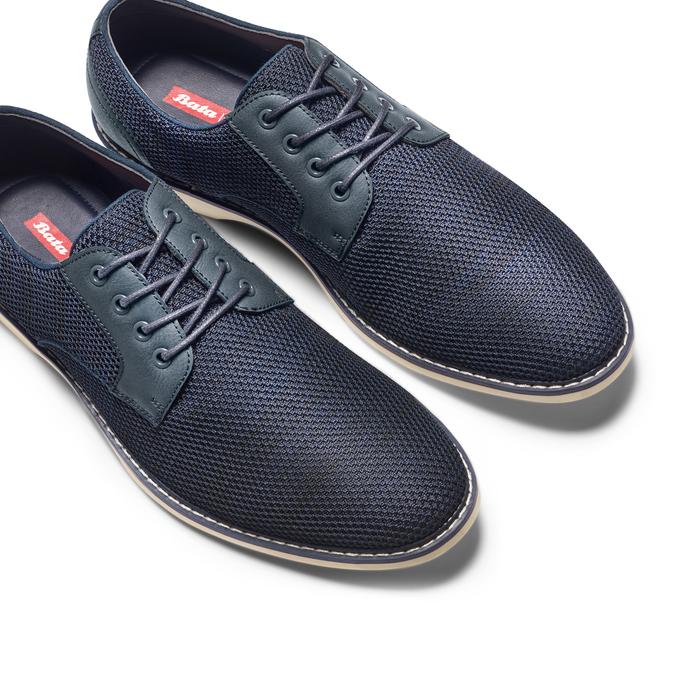 BATA RL Chaussures Homme bata-rl, Bleu, 829-9555 - 26
