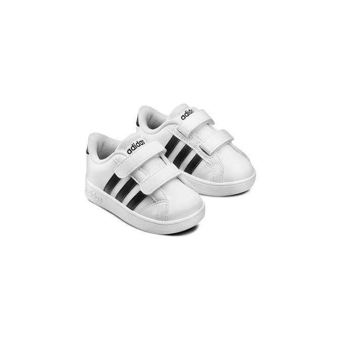ADIDAS Chaussures Enfant adidas, Blanc, 101-6239 - 16