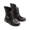 BATA Chaussures Femme bata, Noir, 596-6935 - 16