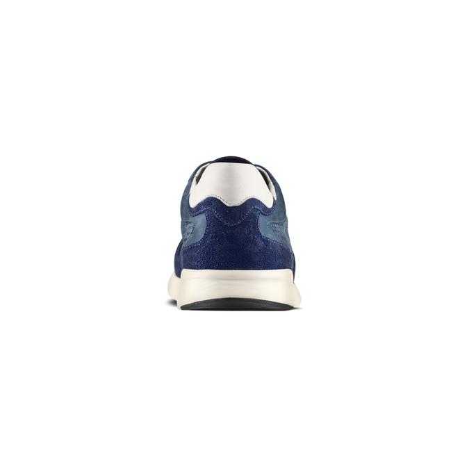 BATA Chaussures Homme bata, Bleu, 846-9448 - 15
