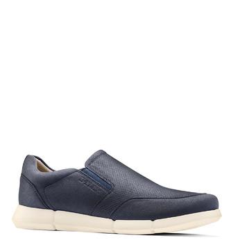 BATA B FLEX Chaussures Homme bata-b-flex, Bleu, 831-9149 - 13