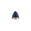 BATA Chaussures Femme bata, Bleu, 523-9360 - 15