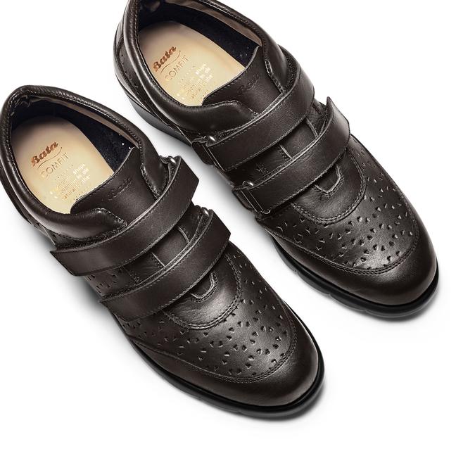 COMFIT Chaussures Femme comfit, Noir, 624-6208 - 26
