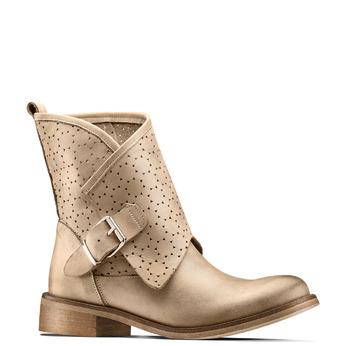 BATA Chaussures Femme bata, Beige, 596-3935 - 13