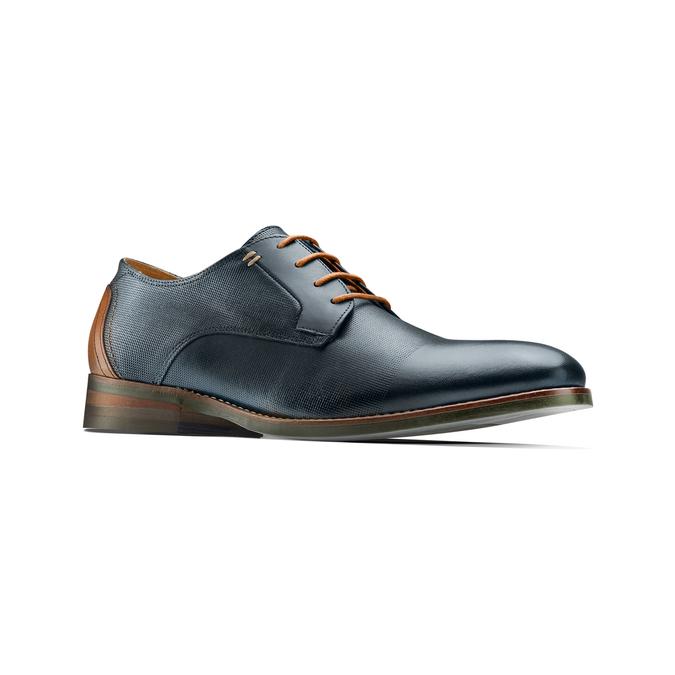 BATA Chaussures Homme bata, Bleu, 824-9465 - 13