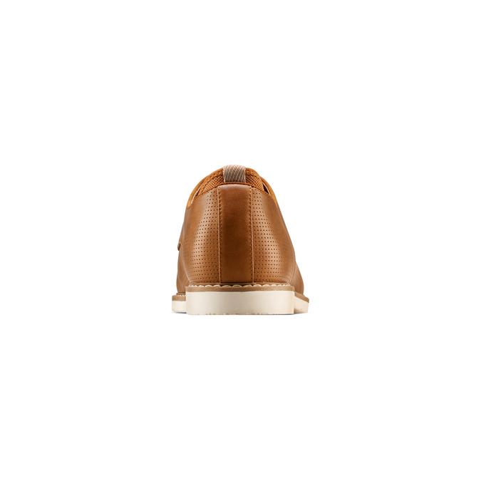 BATA RL Chaussures Homme bata-rl, Brun, 821-8554 - 15