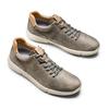 BATA LIGHT Chaussures Homme bata-light, Gris, 846-2343 - 26