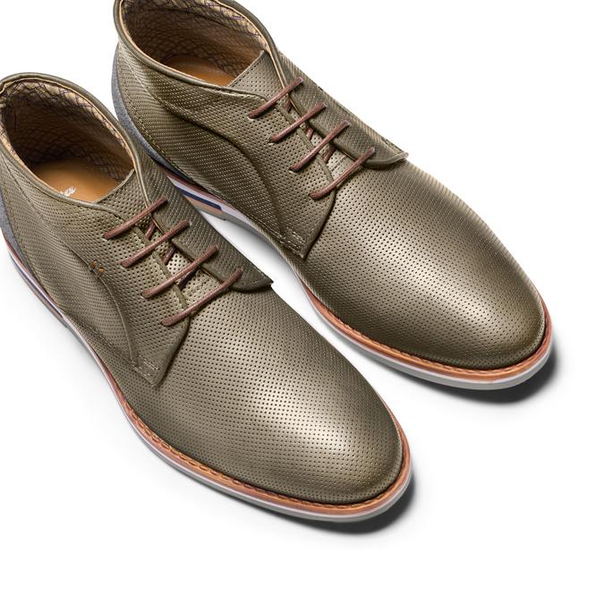 BATA Chaussures Homme bata, Gris, 824-2467 - 26