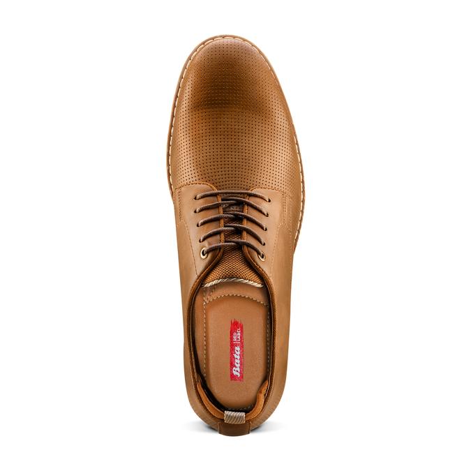 BATA RL Chaussures Homme bata-rl, Brun, 821-8554 - 17