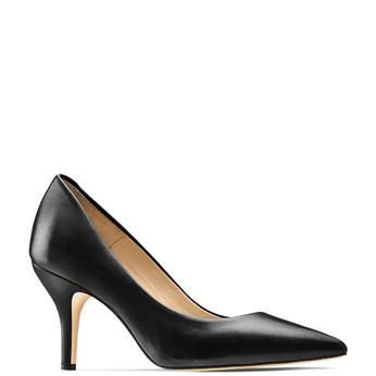 BATA Chaussures Femme bata, Noir, 724-6371 - 13
