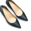 BATA Chaussures Femme bata, Bleu, 724-9371 - 26