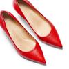 BATA Chaussures Femme bata, Rouge, 724-5371 - 26