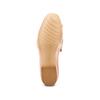 BATA Chaussures Femme bata, Rose, 514-5295 - 19