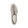 BATA Chaussures Femme bata, Gris, 523-2360 - 17