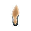 BATA Chaussures Femme bata, Bleu, 724-9371 - 19