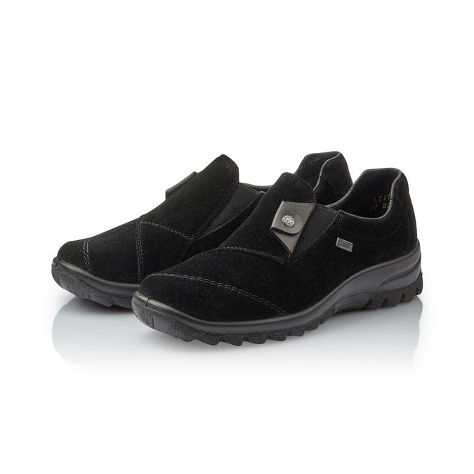 RIEKER Chaussures Femme rieker, Gris, 514-2260 - 26
