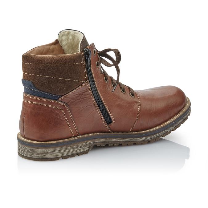 RIEKER Chaussures Homme rieker, Brun, 894-4332 - 15