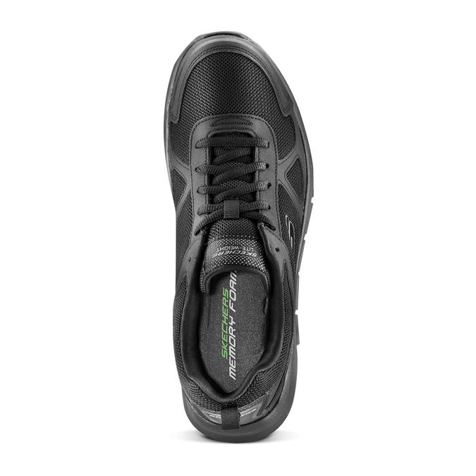 SKECHERS  Chaussures Homme skechers, Noir, 809-6234 - 17