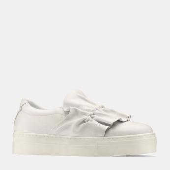 BATA Chaussures Femme bata, Blanc, 534-1138 - 13