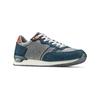 BATA Chaussures Homme bata, Bleu, 849-9456 - 13