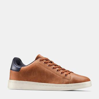 BATA Chaussures Homme bata, Brun, 841-4498 - 13