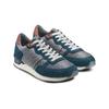 BATA Chaussures Homme bata, Bleu, 849-9456 - 16