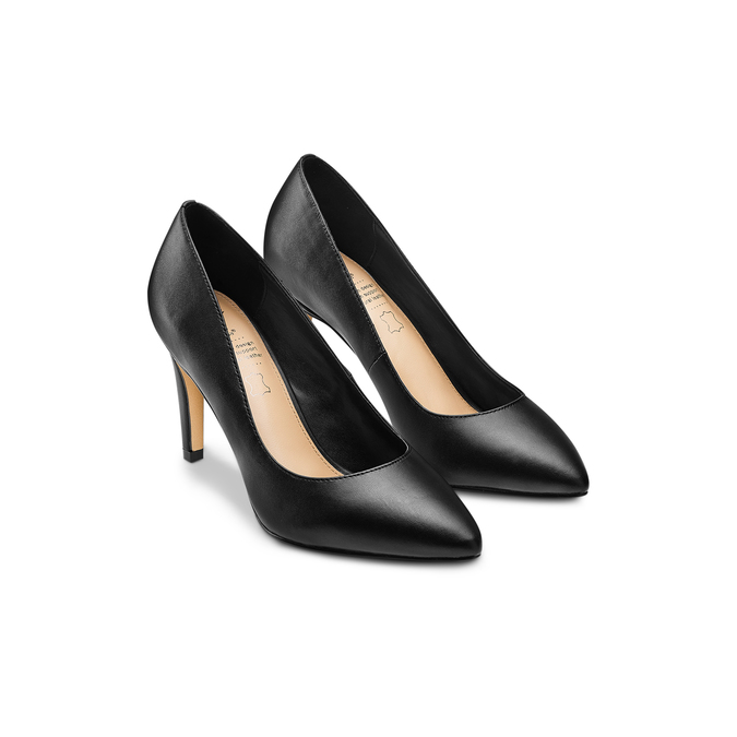 INSOLIA Chaussures Femme insolia, Noir, 724-6340 - 16