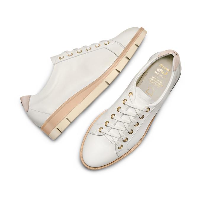FLEXIBLE Chaussures Femme flexible, Blanc, 624-1203 - 26