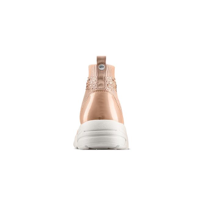 BATA LIGHT Chaussures Femme bata-light, Rouge, 539-5102 - 15