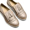 BATA Chaussures Femme bata, Gris, 524-2441 - 26