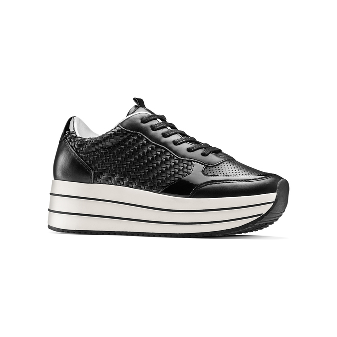 BATA LIGHT Chaussures Femme bata-light, Noir, 641-6110 - 13