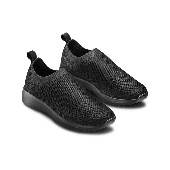 VAGABOND Chaussures Femme vagabond, Noir, 539-6136 - 16