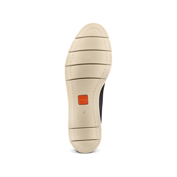 FLEXIBLE Chaussures Femme flexible, Noir, 624-6203 - 19